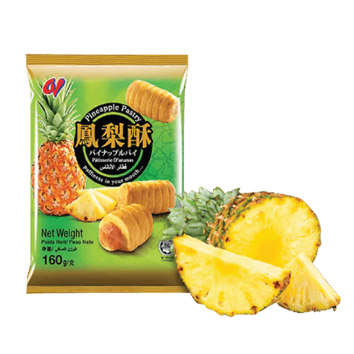 pineapple pastry min